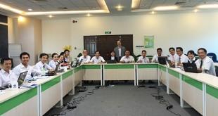 quản trị nội bộ công ty