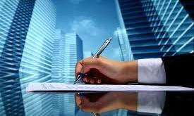 mẫu văn bản đề nghị thực hiện dự án đầu tư